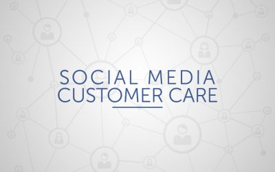 Webinar: Social Media Customer Care