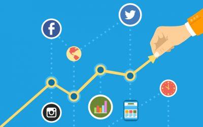 Webinar: Como medir el éxito en redes sociales: La muerte del Like